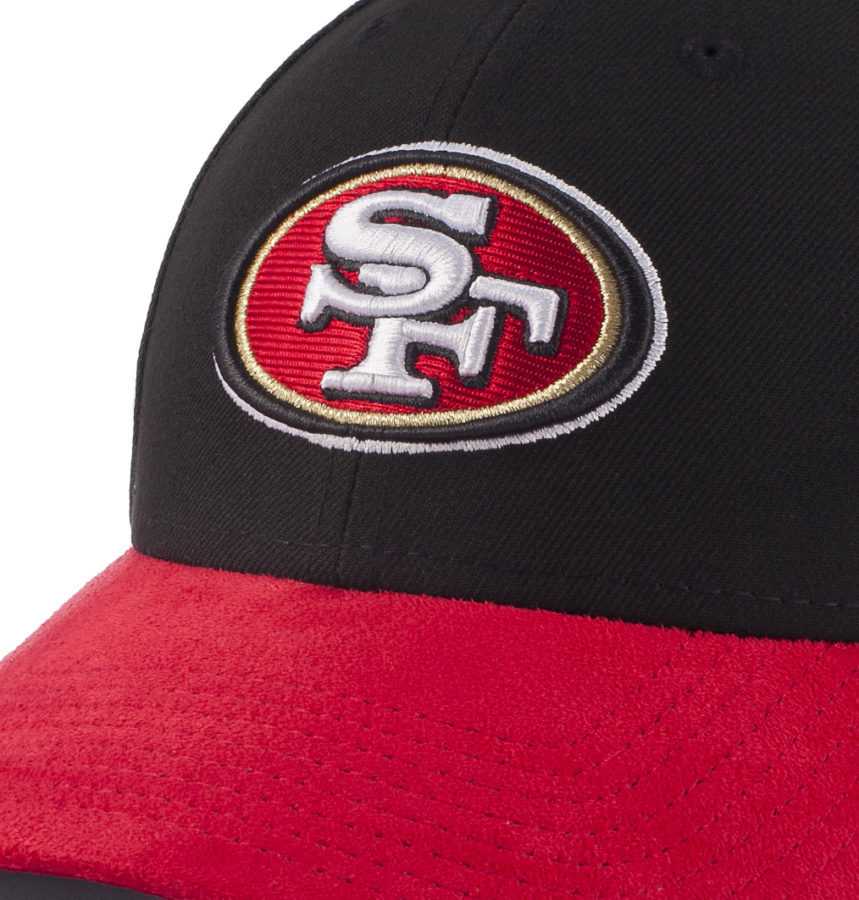 Бейсболка New Era San Francisco 49ers