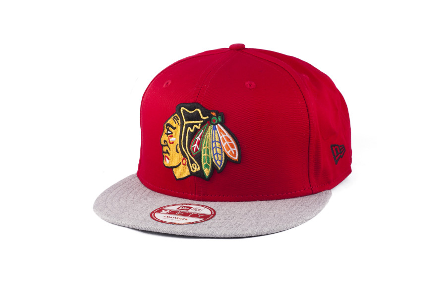 Кепка снэпбэк Chicago Blackhawks