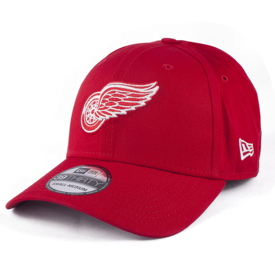 Кепка NHL Detroit Red wings