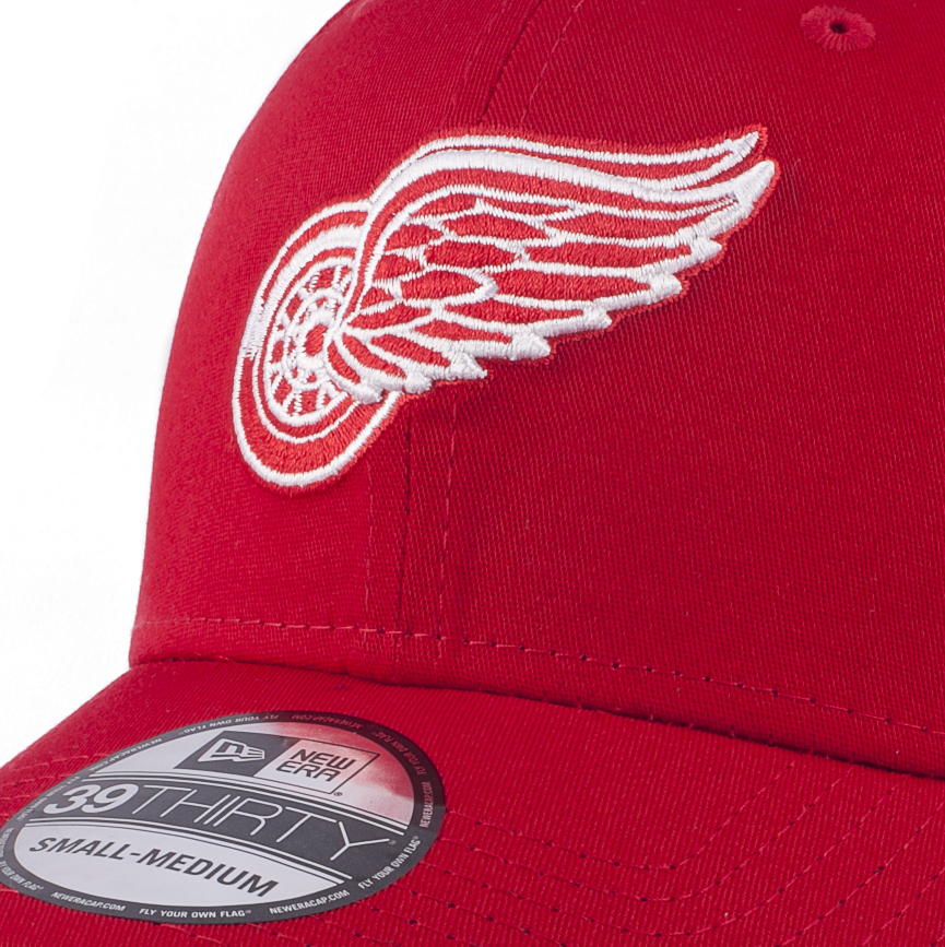 New era red wings