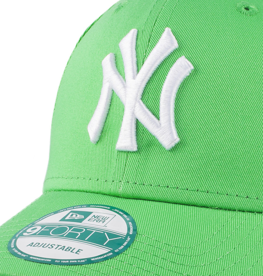 Бейсболка LEAGUE BASIC New York Yankess