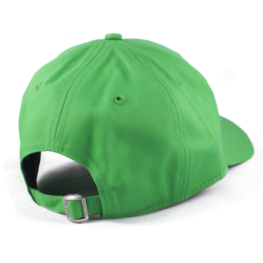 Зеленая кепка New Era NY