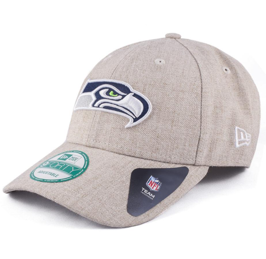 Бейсболка Seattle Seahawks