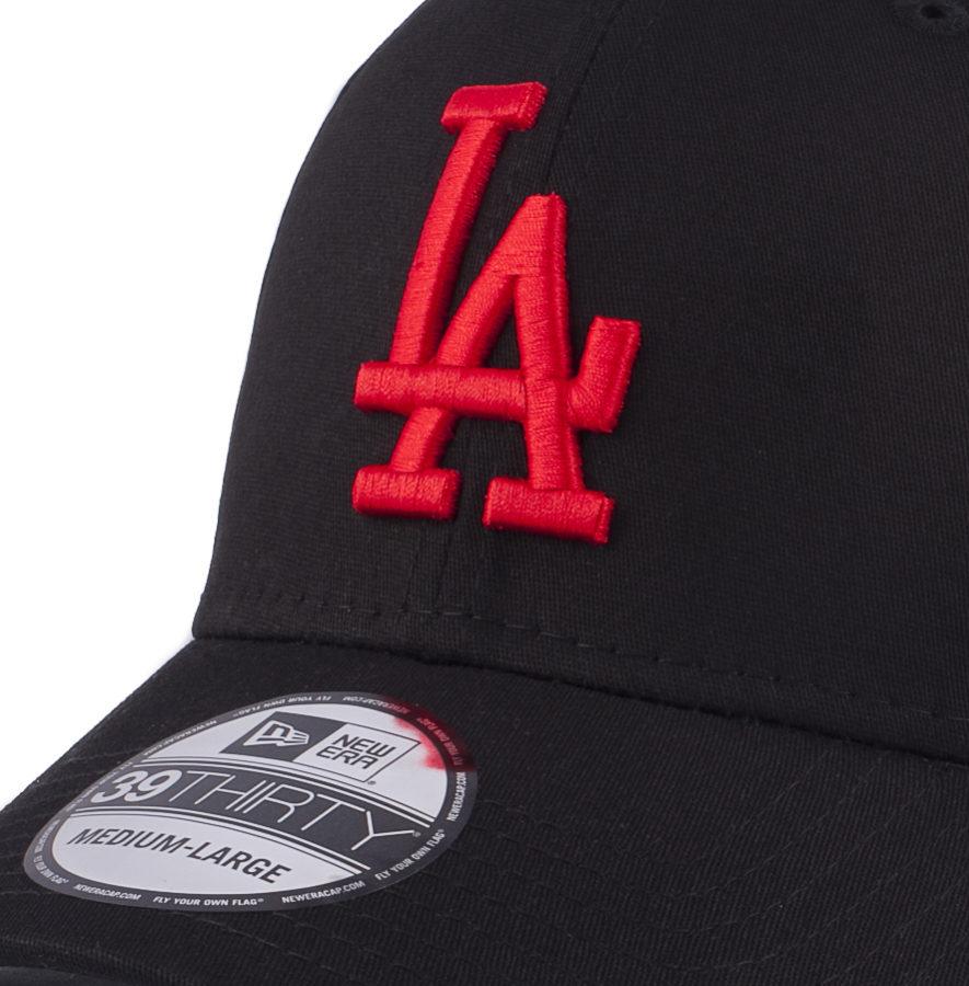 Бейсболка New Era Los Angeles Dodgers