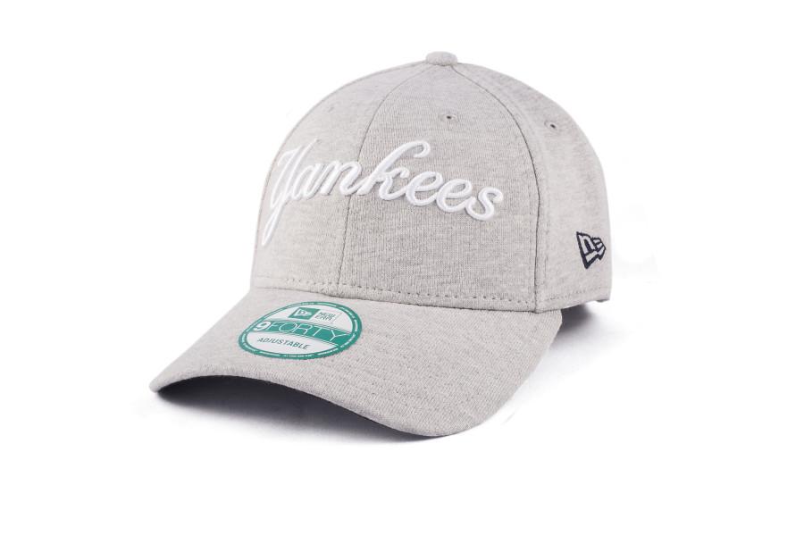 Бейсболка Yankees