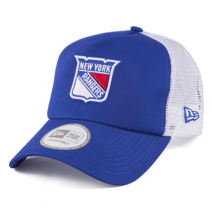Кепка New York Rangers