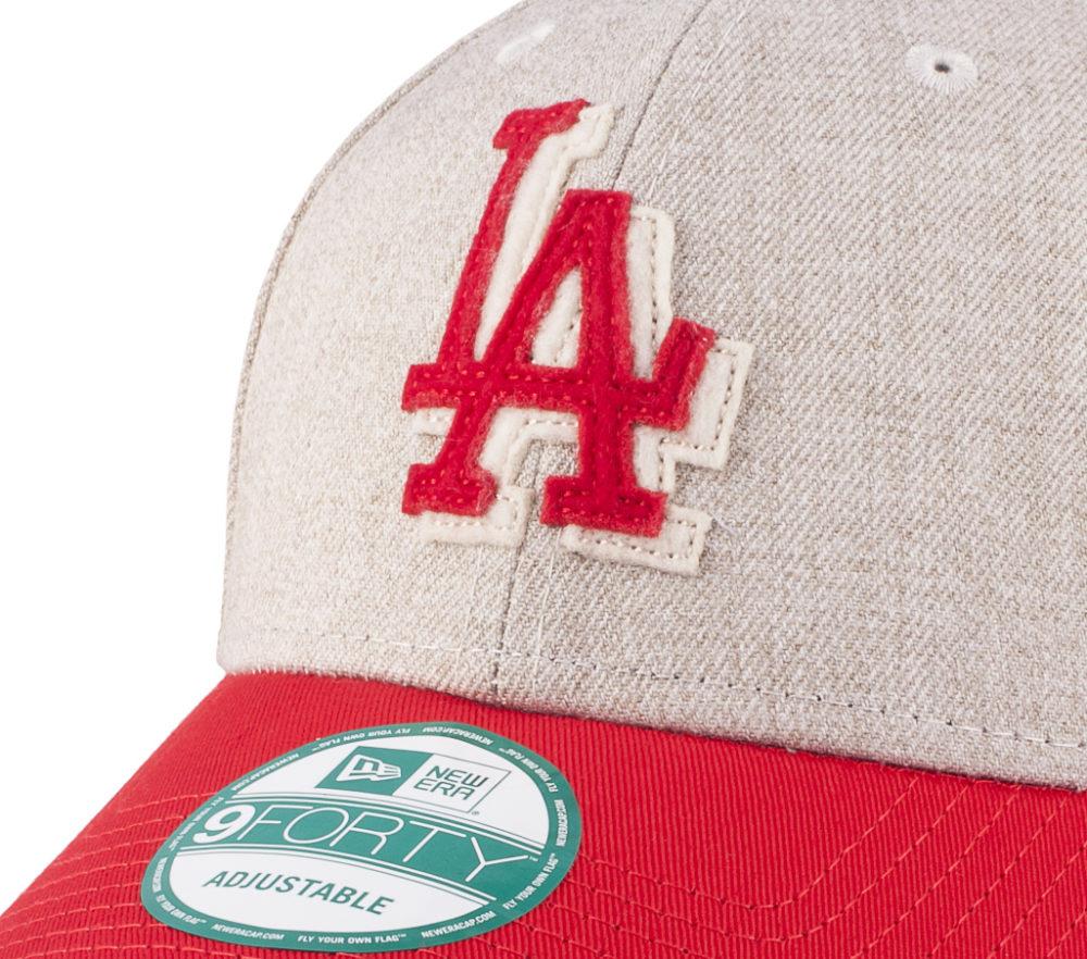 Бейсболка HEALTH-FELT Los Angeles Dodgers