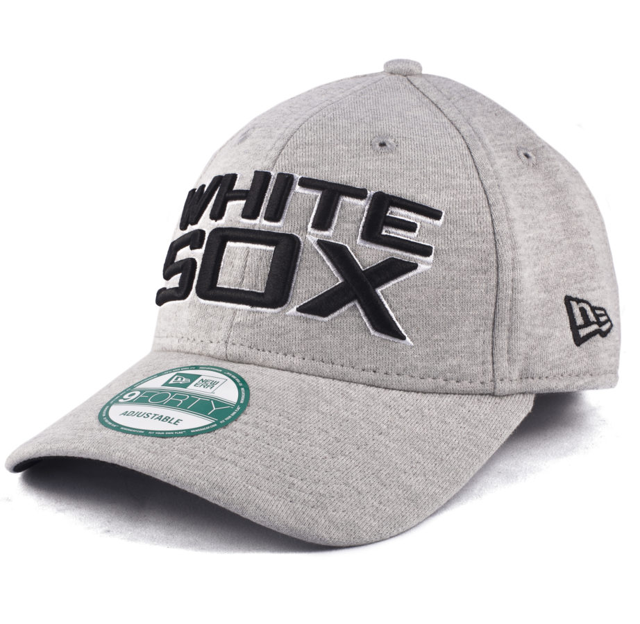 Chicago White Sox кепка