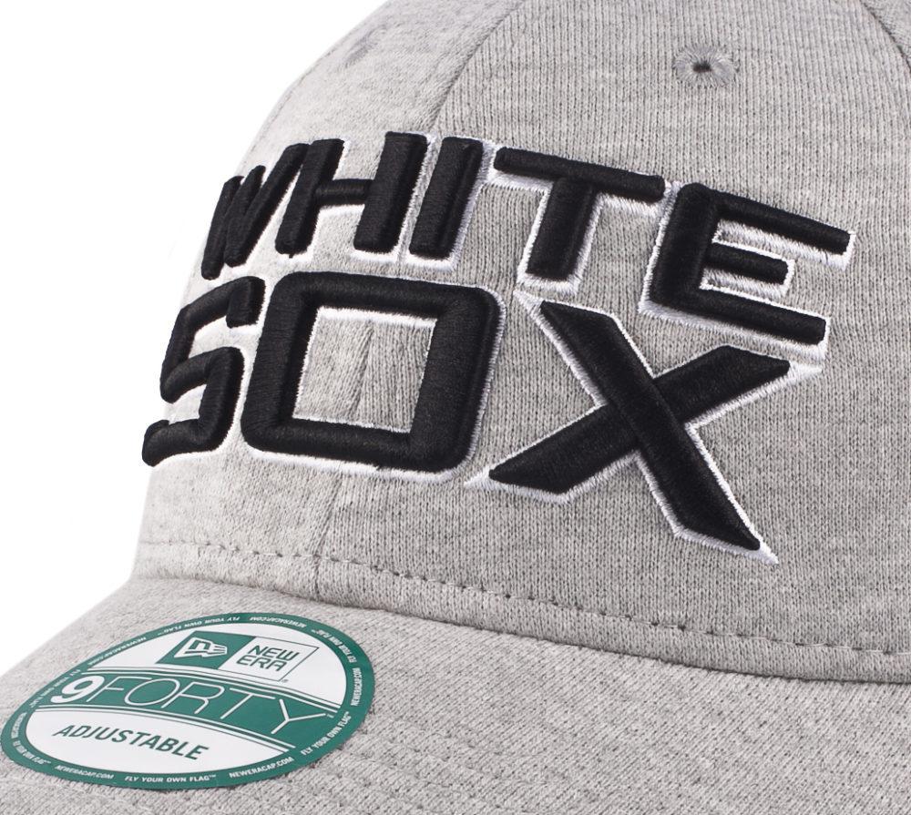 Бейсболка New Era Chicago White Sox