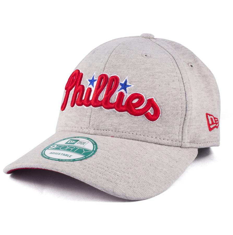 Кепка Philadelphia Phillies