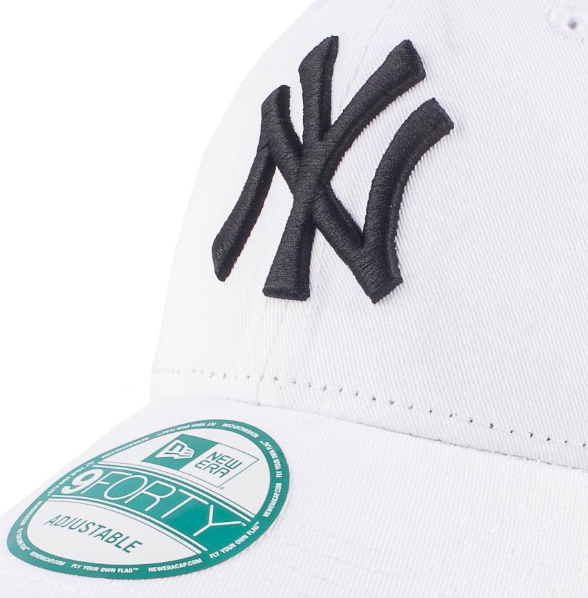 Бейсболка new era ny