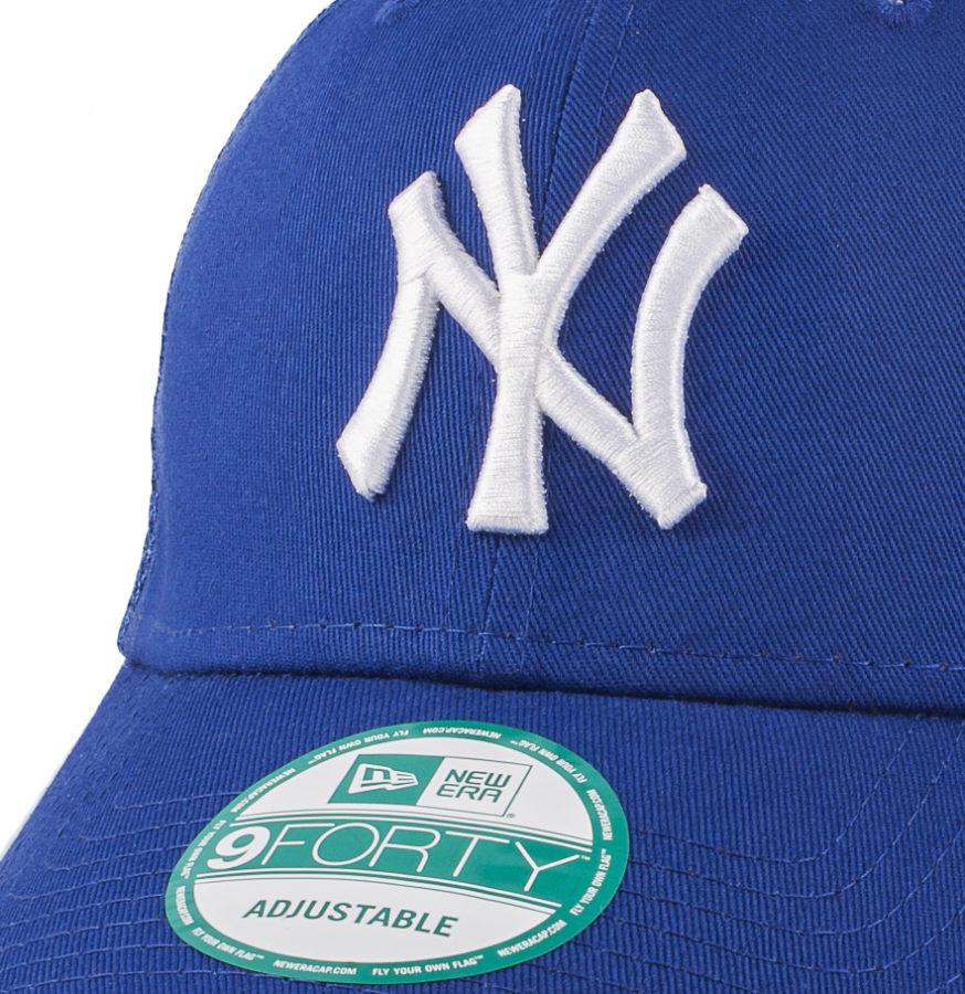 Бейсболка CORE New York Yankees