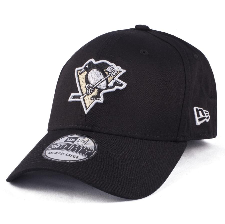 Кепка NHL Pitsburg Penguins