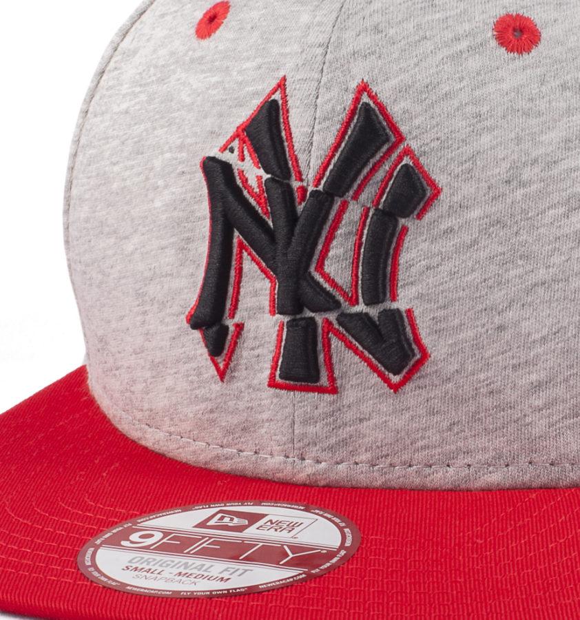 Бейсболка LOGO SHATTER New York Yankees