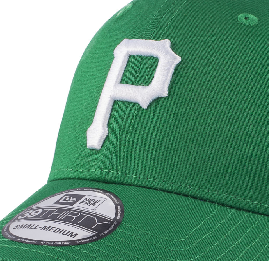 Бейсболка New Era Pittsburgh pirates