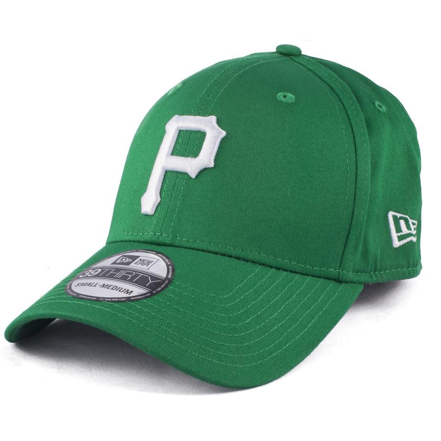 Кепка Pittsburgh Pirates