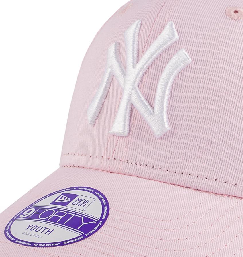 Детская Бейсболка Basic New York Yankees