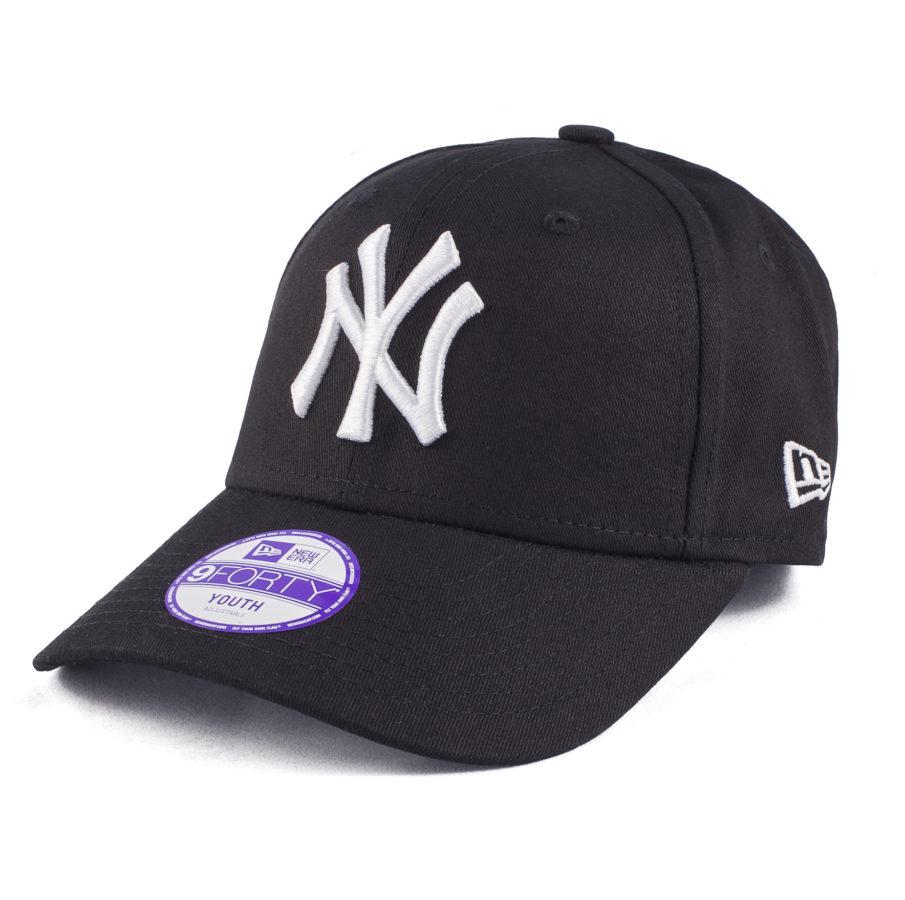 Детская бейсболка NY