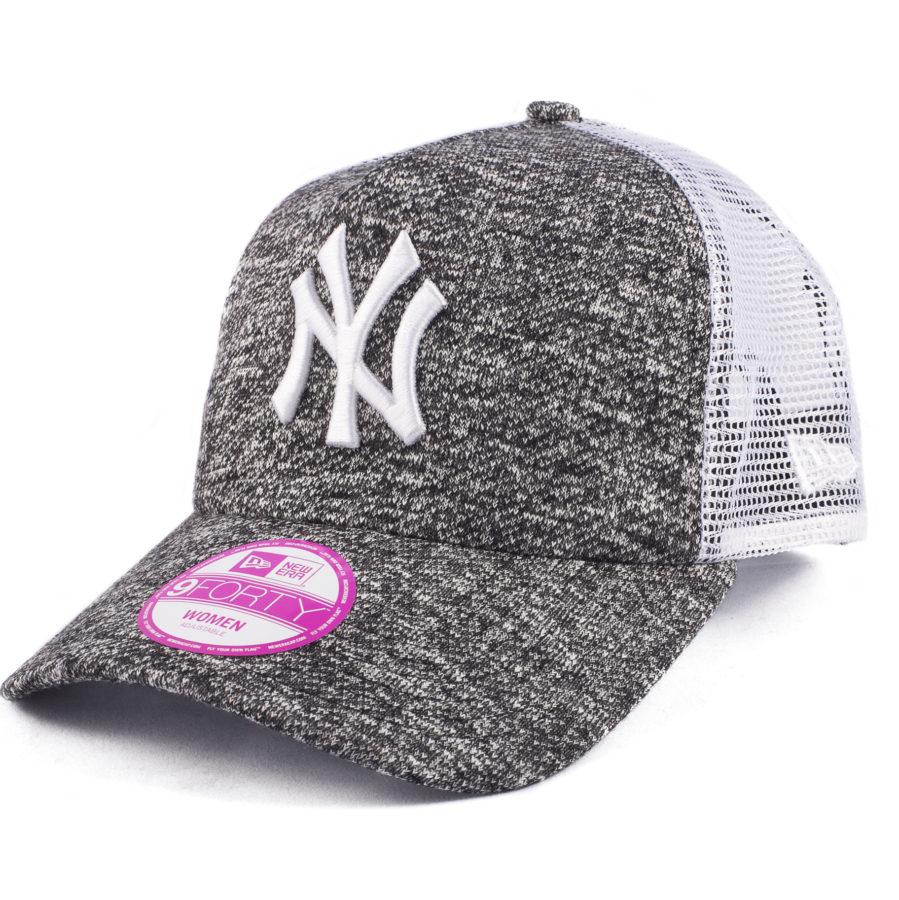 Женская кепка NY