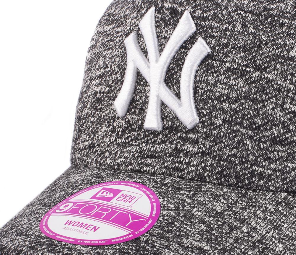 Женская Бейсболка FLECKED TRUCKER NY