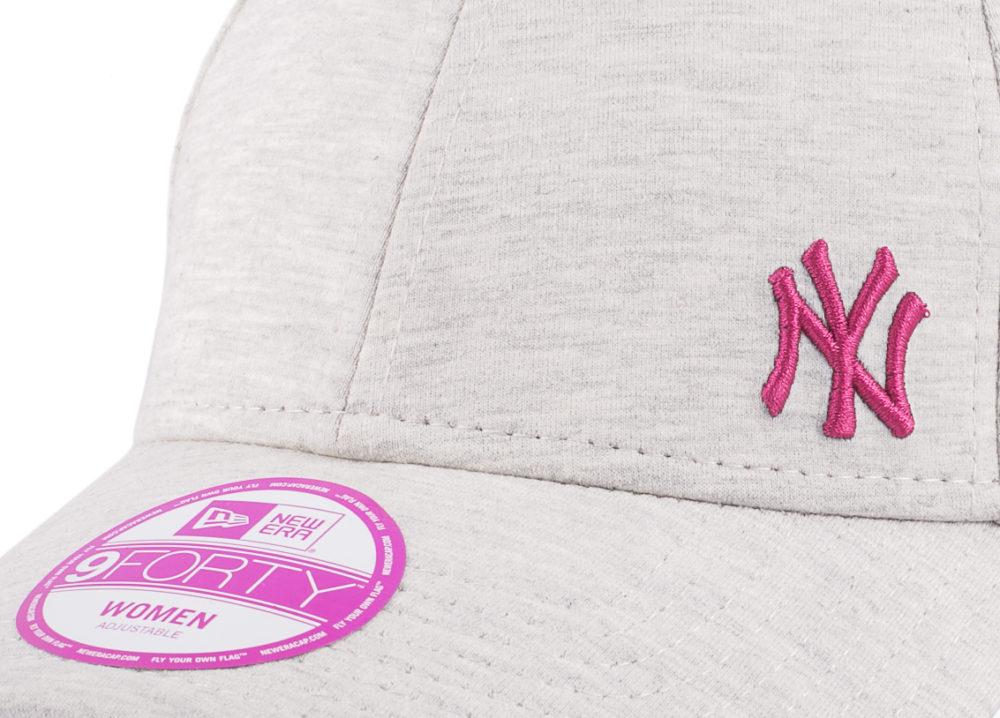 Женская бейсболка FLAWLESS FLECK NY