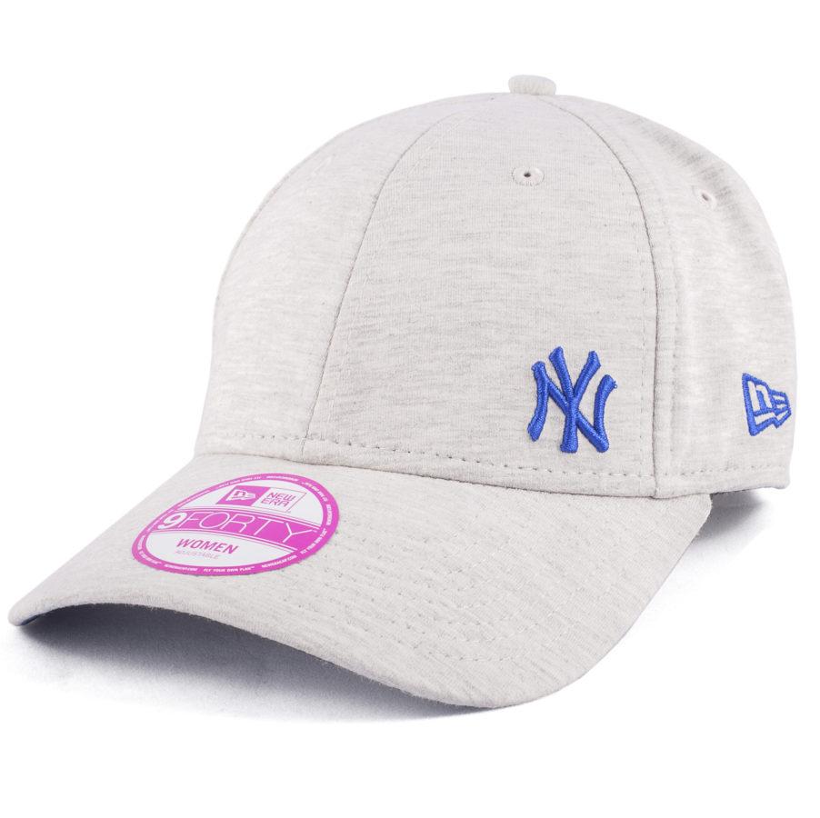Женская бейсболка