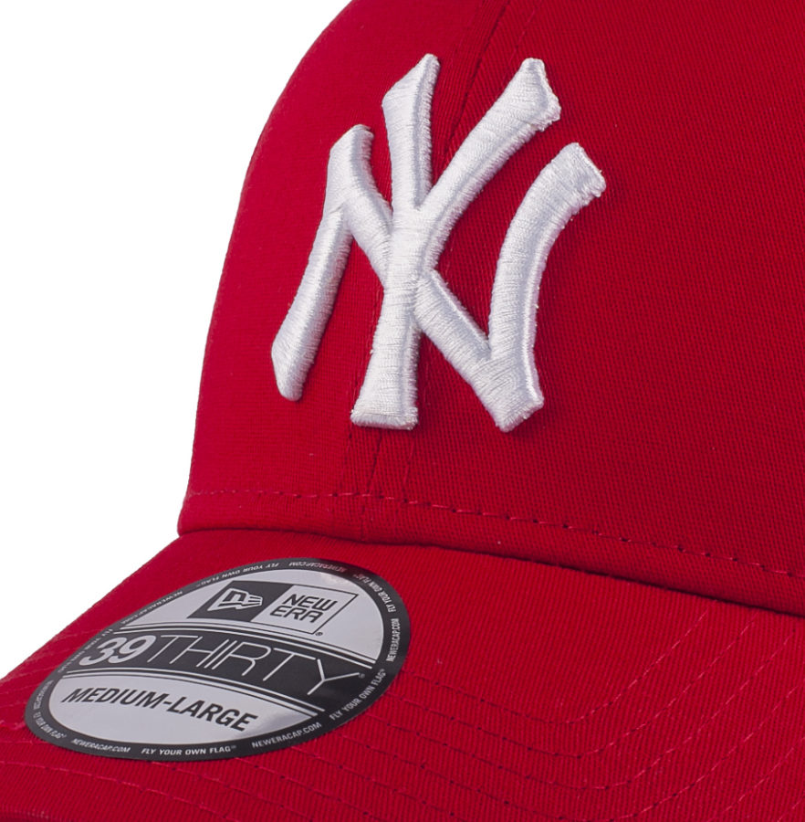 Бейсболка LEAGUE BASIC New York Yankess