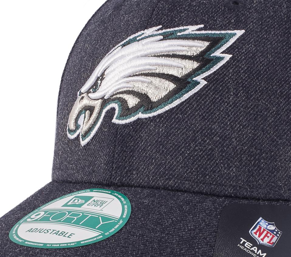 Бейсболка New Era Philadelphia Eagles