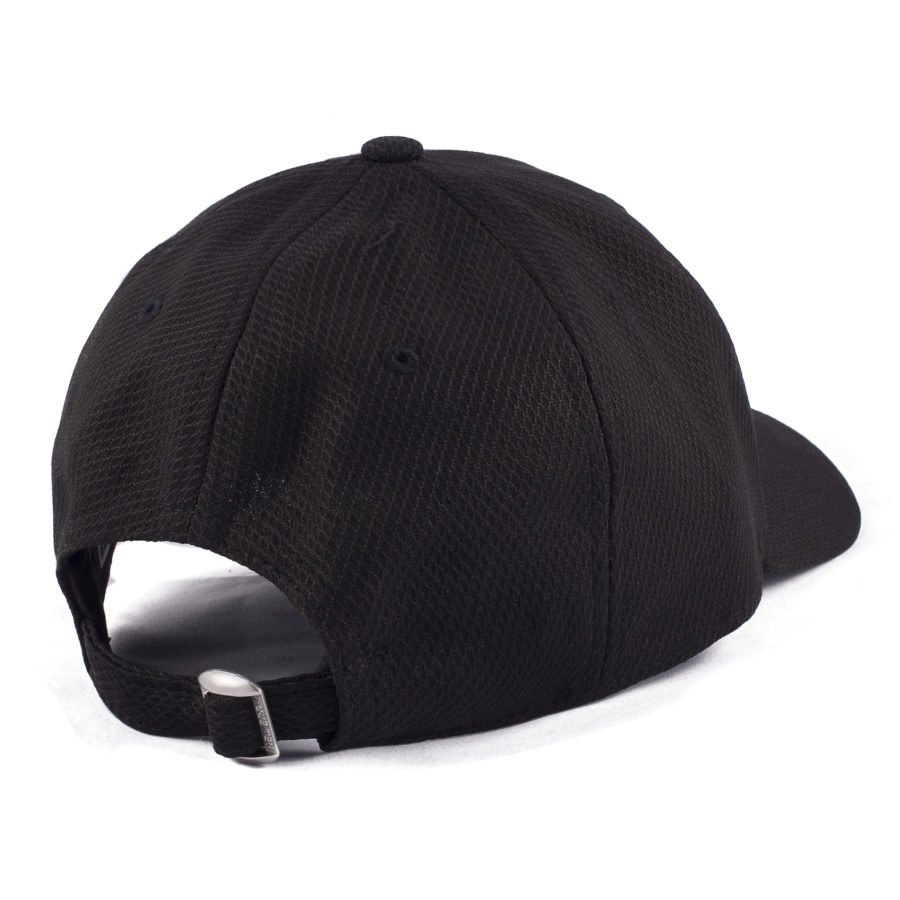 Baseball Cap Sox Black