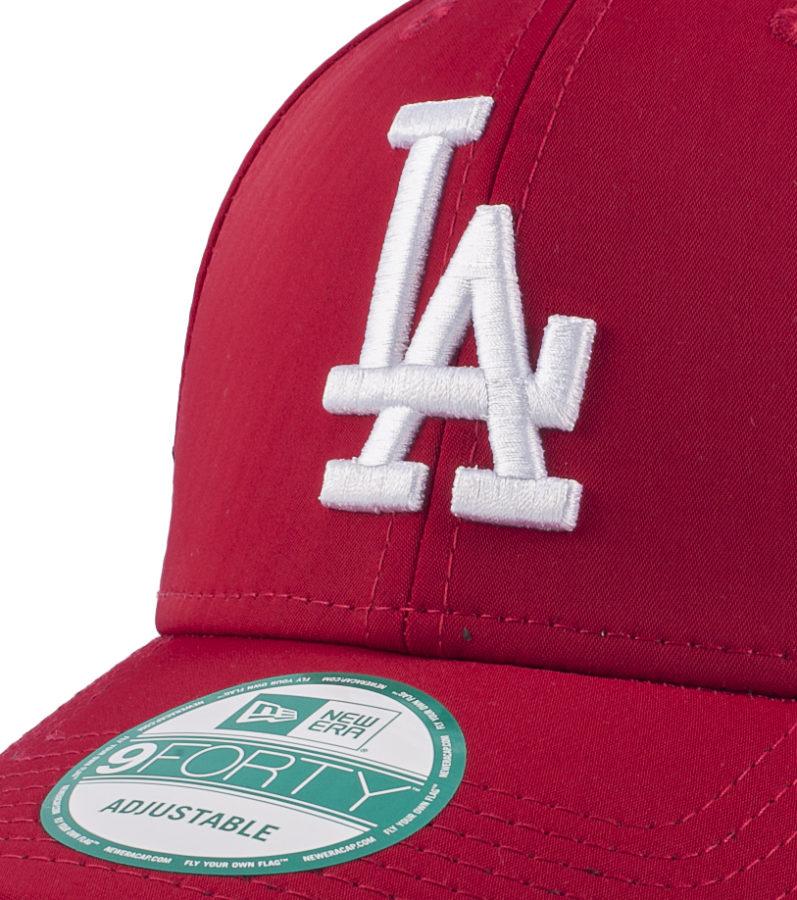 Бейсболка SPORTS POLY Los Angeles Dodgers