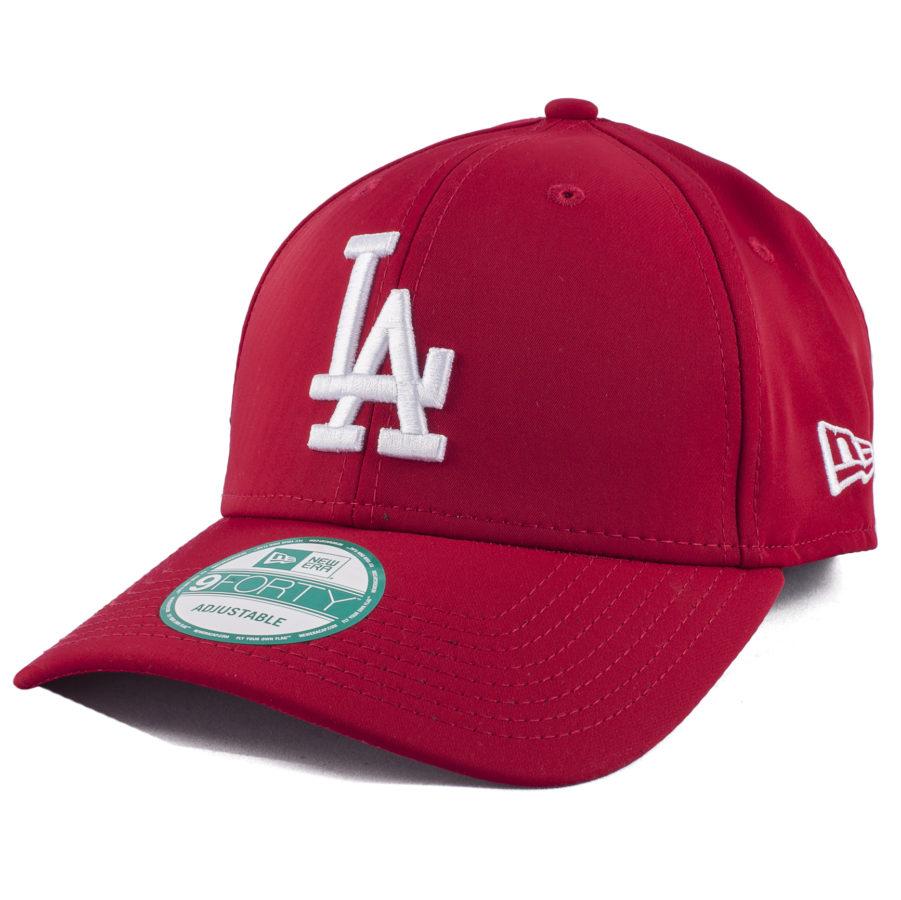 Бейсболка New Era LA