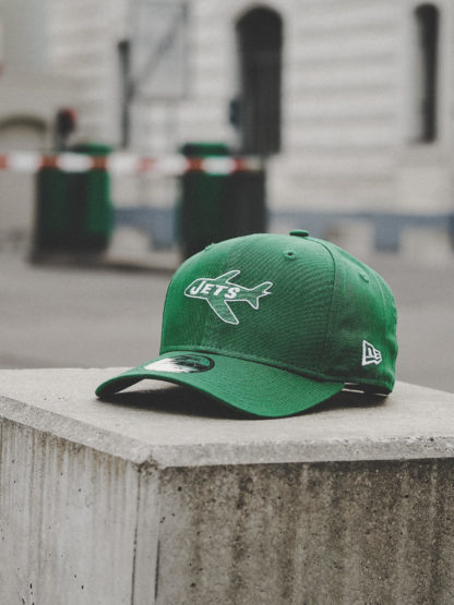 Бейсболка New Era 9Fifty New York JETS NFL