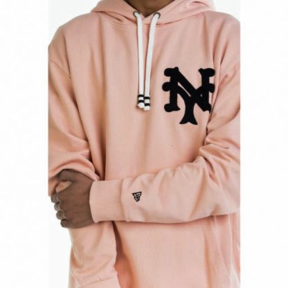 Мужская толстовка New Era Cooperstown NY Giants