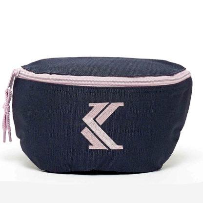 Поясная сумка Karl Kani