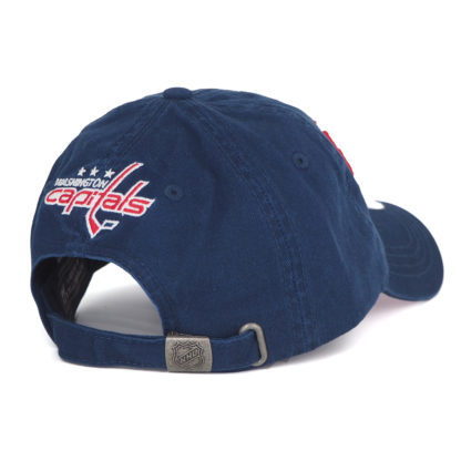 31026-Бейсболка-NHL-Washington-Capitals-c-мягким-куполом-синяя-atibutika-and-club