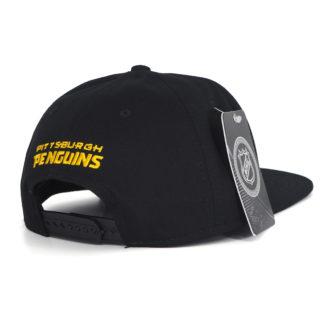 31087-Подростовая-бейсболка-NHL-Pittsburgh-Penguins-Snapback