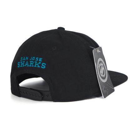 31088-Бейсболка-NHL-San-Jose-Sharks-Snapback-Atributika