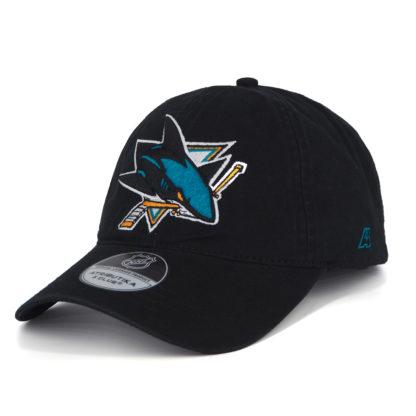 31126-Бейсболка-NHL-San-Jose-Sharks-Atributika-Club
