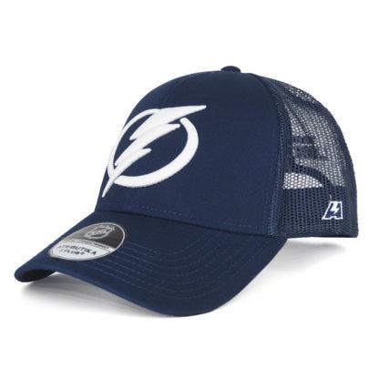 31139-Бейсболка-NHL-Tampa-Bay-Lightning-c-сеткой