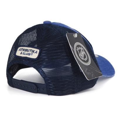 31148-Подростковая-бейсболка-NHL-Vintage-New-York-Rangers-с-сеткой-atributika-club