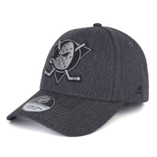 31152-Бейсболка-NHL-ANAHEIM-DUCKS-TONAL-GREY