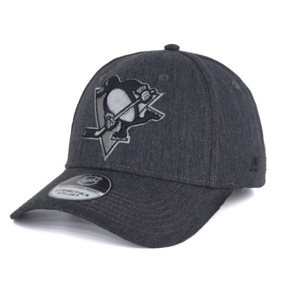 31154-beisbolka-HL-PITTSBURGH-PENGUINS-TONAL-GREY