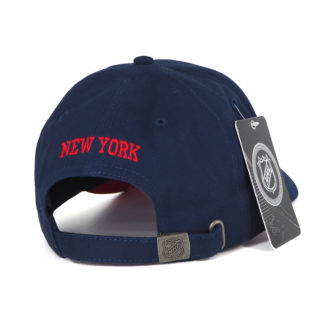 31182-Бейсболка-NHL-New-York-Rangers-синяя