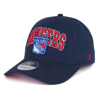 31182-Бейсболка-NHL-New-York-Rangers-синяя
