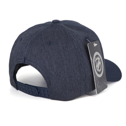 31200 Бейсболка New York Rangers синяя