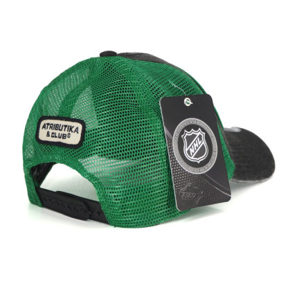 31206-Бейсболка-NHL-Vintage-Dallas-Stars-с-сеткой