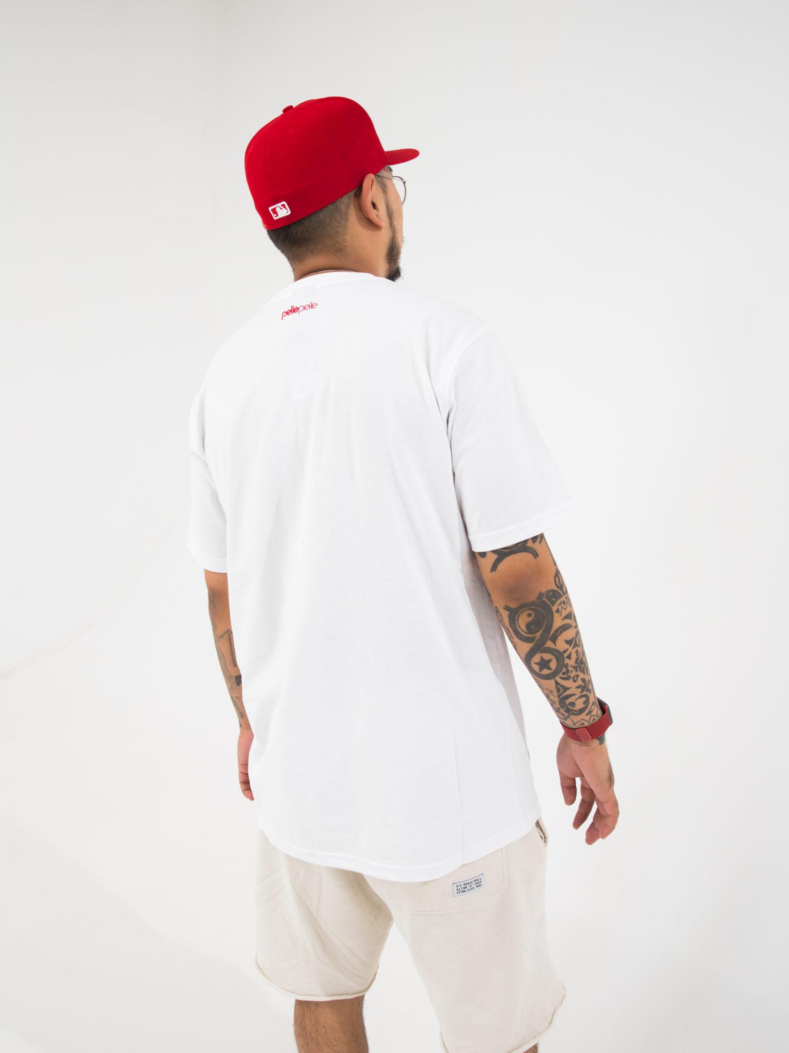 Мужская футболка PELLE PELLE BROOKLYN'S FINEST T-SHIRT