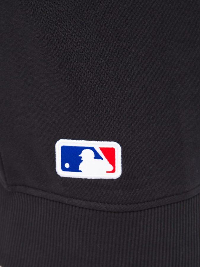 Мужская толстовка NEW ERA TEAM SCRIPT CREW MLB NY YANKEES