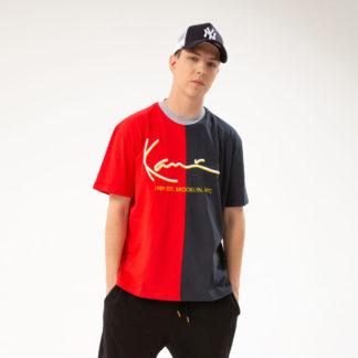 Мужская футболка Karl Kani