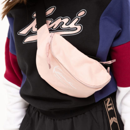 Женская Поясная сумка Karl Kani